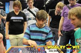 Das Spiel ist für zwei Teilnehmer gedacht. (Foto: Startnext.de)