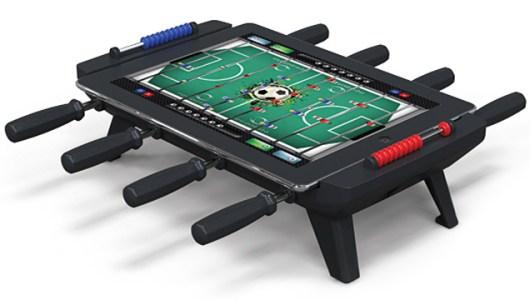 Lustige Idee, nur ob das Spielen gut klappt? (Foto: newpotatotech.com)