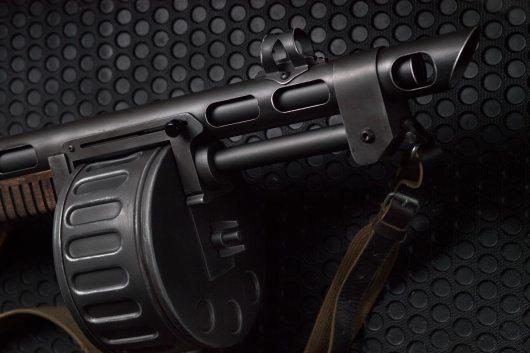 Die Shotgun. (Foto: Volpin Props)