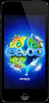 eevoo verbindet also Social Game mit Aufbauspiel? (Foto: eelusion Game Studios)