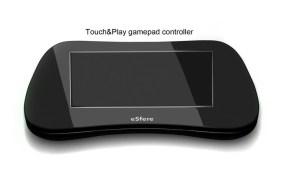 Der Controller. (Foto: indigogo.com)