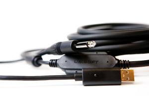 Dieses Kabel benötigt ihr. (Foto: Ubisoft)