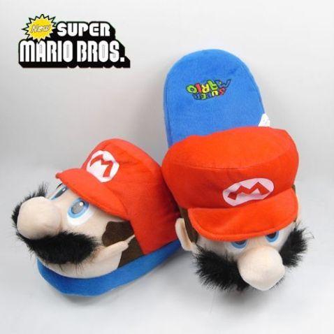 Mario. (Foto: Storenvy)