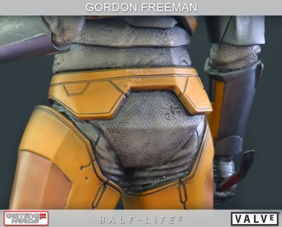 Gordon Freeman. (Foto: gamingheads.com)