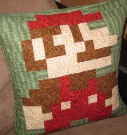 Mario. (Foto: Etsy)