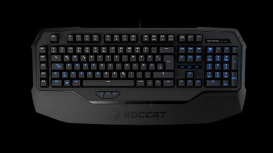 Die ROCCAT Ryos MK Pro (Foto: ROCCAT)