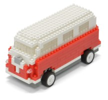 Der Bus. (Foto: JTT Online)