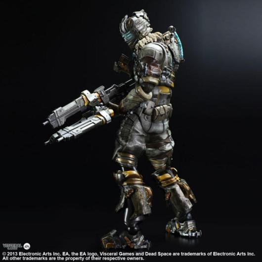 Isaac Clarke aus Dead Space 3. (Foto: EntertainmentEarth)