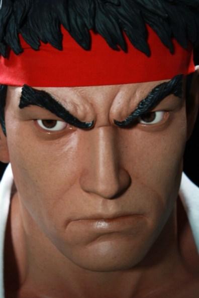 Ryu als Büste. (Foto: popcultureshocktoys.com)
