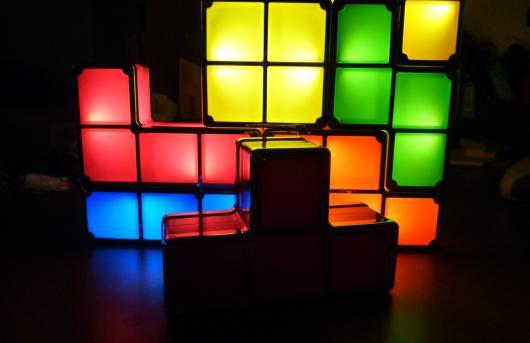 Bastelt euch eine Lampe. (Foto: GamingGadgets.de)