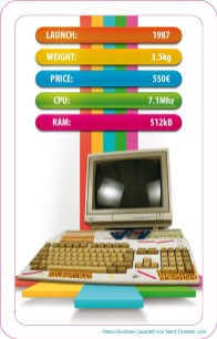 Amiga500 (Foto: Nerd Dreams)