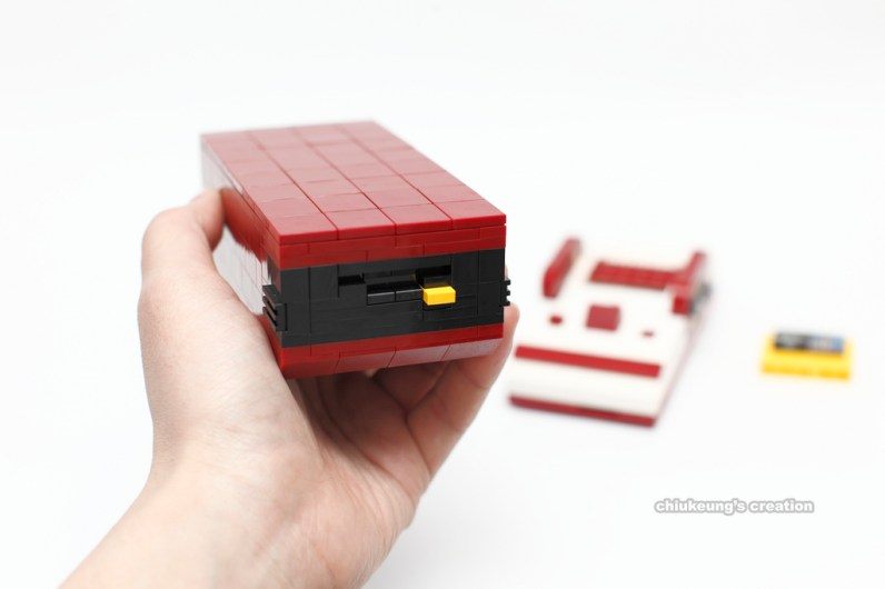 LEGO NES (Foto: Chiekeung Tsang)