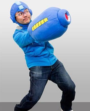 Mega Man - Outfit. (Foto: Capcom)