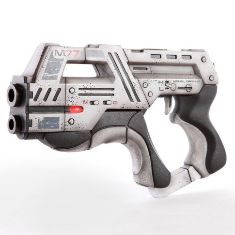 M-77 Paladin. (Foto: BiowareStore)
