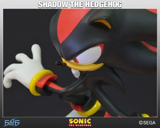 Shadow the Hedgehog. (Foto: First 4 Figures)