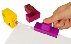 Das Tetris Schreibtisch-Set. (Foto: GetDigital)