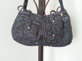 Pac-Man als Tasche. (Foto: Etsy)