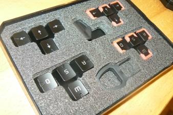 S.T.R.I.K.E. 7. (Foto: GamingGadgets.de)