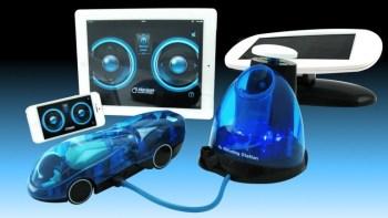 i-H2GO. (Foto: Horizon Fuel Cell Technologies)