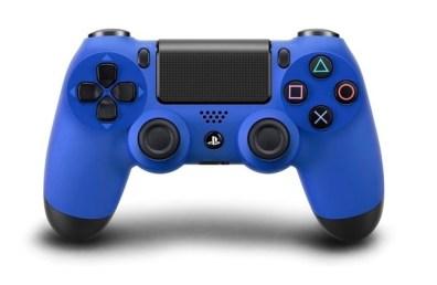 Wave Blue. (Foto: Sony)