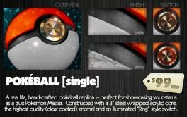 Der Standard-Ball. (Foto: Pallet Town Exports)