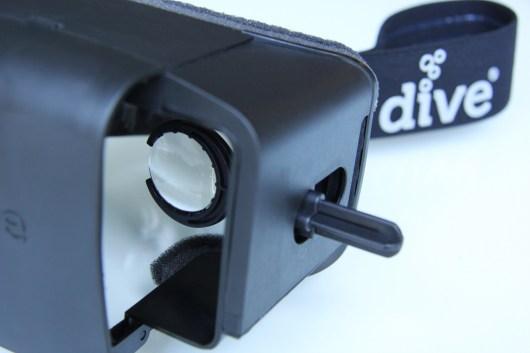 Dive (Foto: Shoogee GmbH)