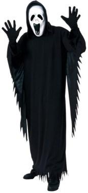 Klassiker - Scream. (Foto: kostüme.com)