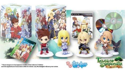 Mini-Figuren für maximalen RPG-Spaß!? (Foto: Namco Bandai)