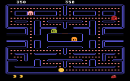 Pac-Man (Foto: archive.org)