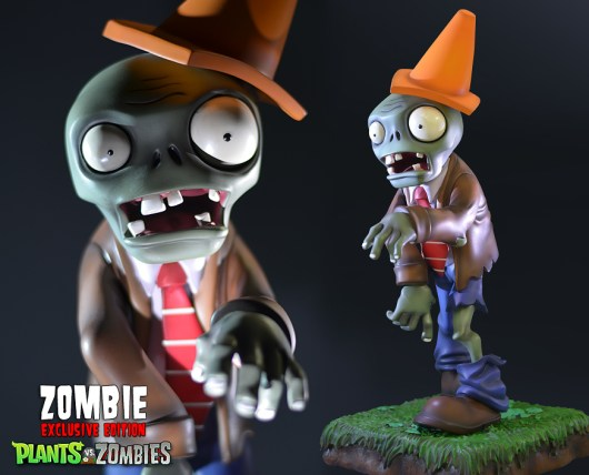 Zombie. (Foto: Gaming Heads)