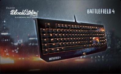 Razer Destructor 2 Battlefield 4. (Foto: Razer)