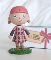 Figur aus Animal Crossing: New Leaf. (Foto: matchanest.tumblr.com)