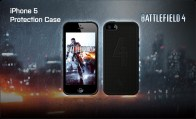 Razer iPhone 5/5S Case Battlefield 4. (Foto: Razer)