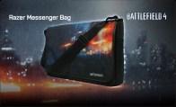 Razer Messenger Bag Battlefield 4. (Foto: Razer)
