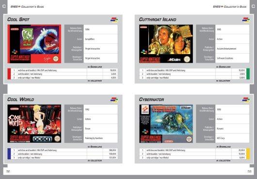 SNES Collector's Guide. (Foto: Amazon)