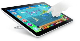 VAIO Tap 20 Tablet-PC (Foto: Sony.de)