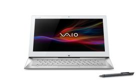 VAIO Duo 13 Tablet-Notebook (Foto: Sony.de)