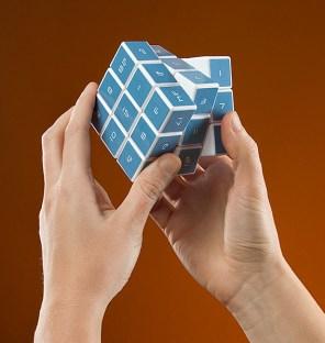Gehört nur in die Hände von Mathe-Genies (Foto: ThinkGeek)