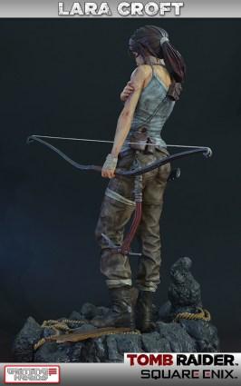 Lara Croft. (Foto: Gaming Heads)