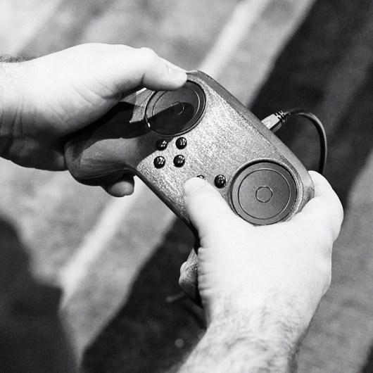 Es wird mehr ein normalerer Controller. (Foto: steamdb)