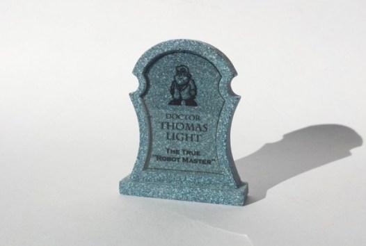 Tombstone. (Foto: Etsy)