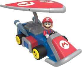 Mario Kart 7 Mario Glider (Foto: BOTI)