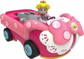 Mario Kart 7 Peach Birthday Girl Kart (Foto: BOTI)
