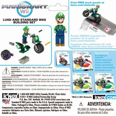 Anleitung Luigi (Foto: Amazon.de)