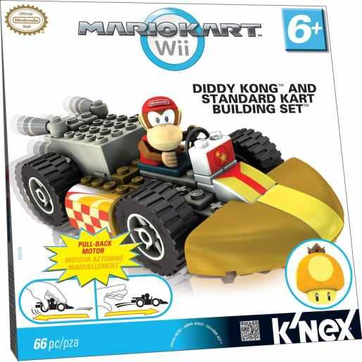 Diddy Kong Kart (Foto: BOTI)