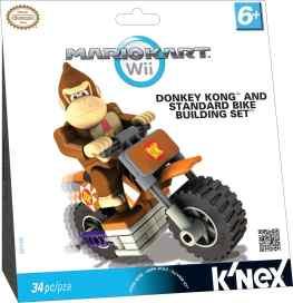 Donkey Kong Standard Bike (Foto: BOTI)