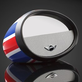 Union Jack-Modell (Foto: mirrorboombox.com)