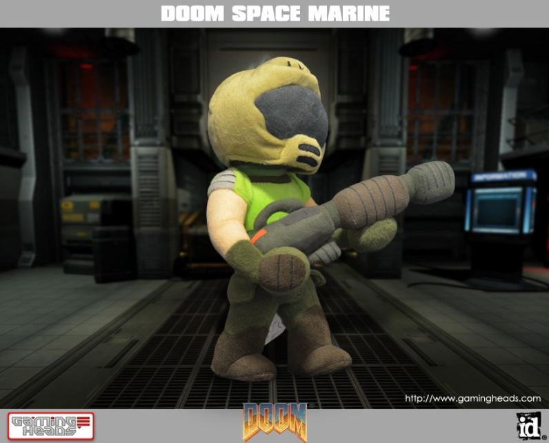 Doom Space Marine. (Foto: Gaming Heads)