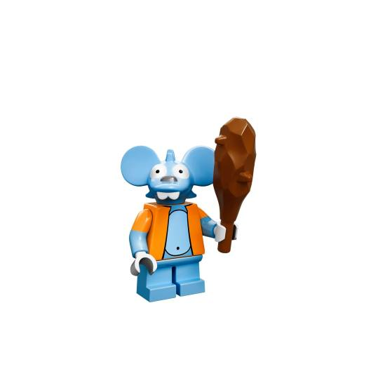 Itchy (Foto: Lego)