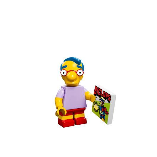 Millhouse (Foto: Lego)
